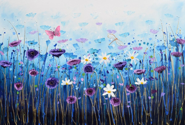 Poppy Breeze - Image 0