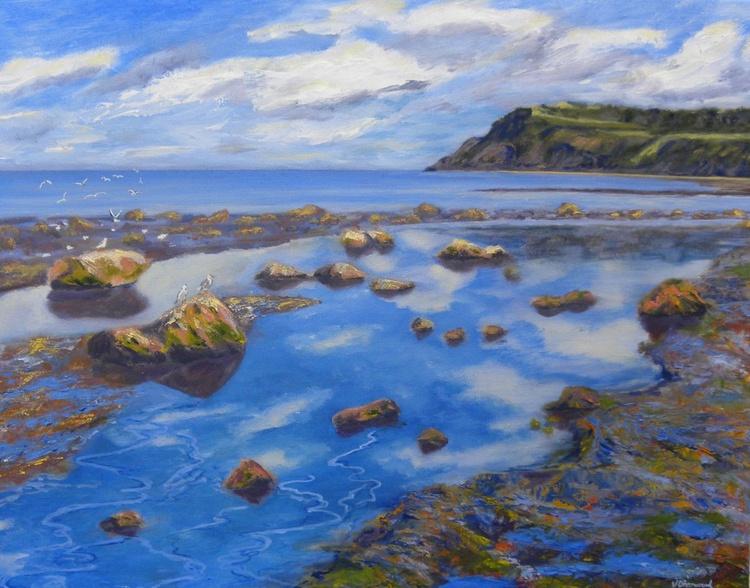 Coastal Reflection - Image 0