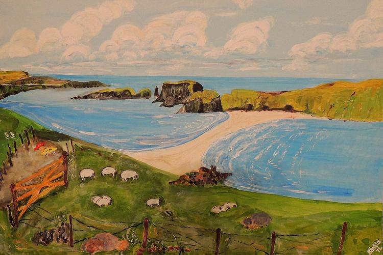 St Ninian's Isle - Image 0