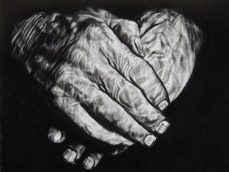 A Father's Hands - Image 0