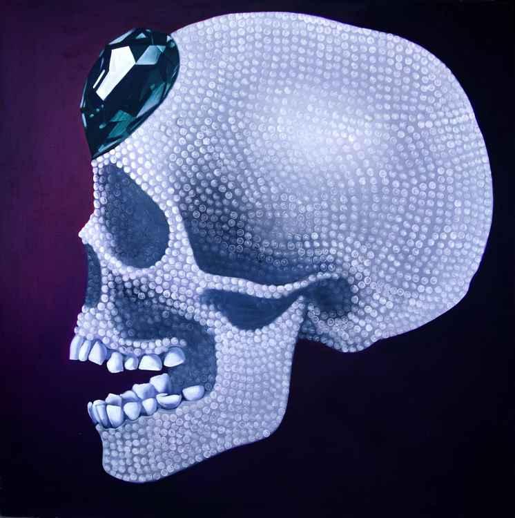 Skull (4) -
