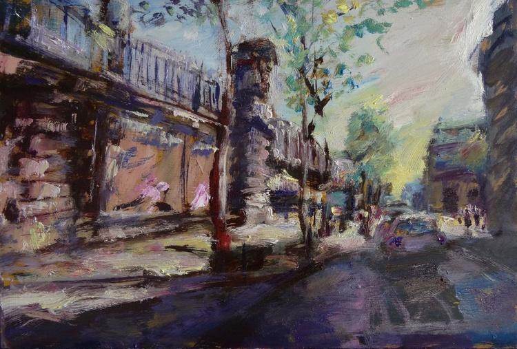 Paris, Barbès Rochechouart - Image 0