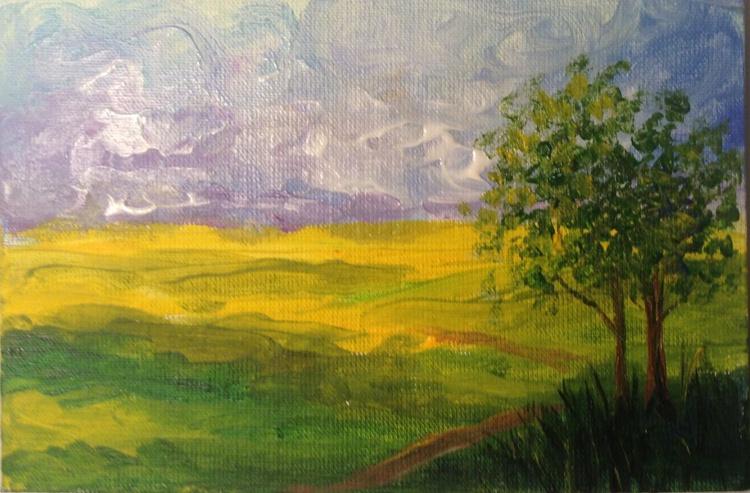 landscape. miniature - Image 0