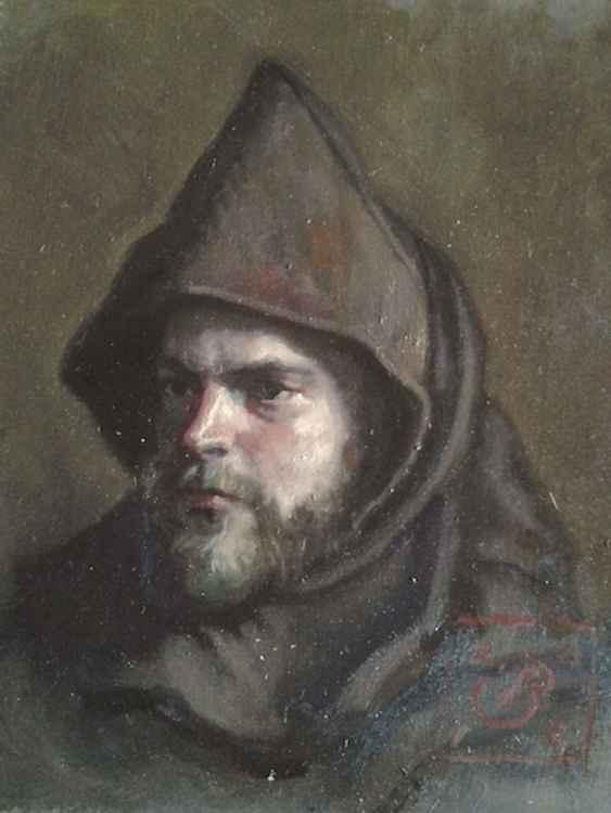 St. Anselmo