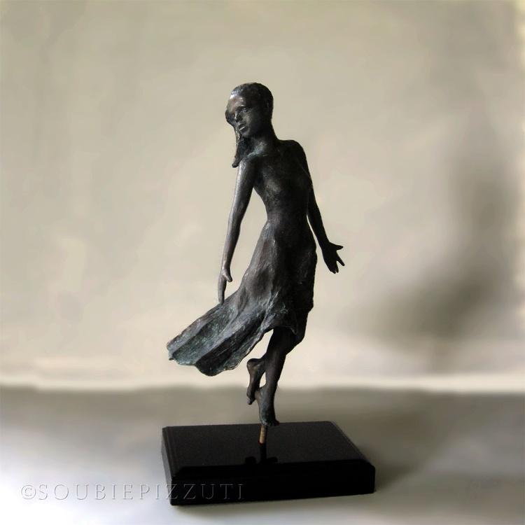 Barefoot Ballerina - Image 0