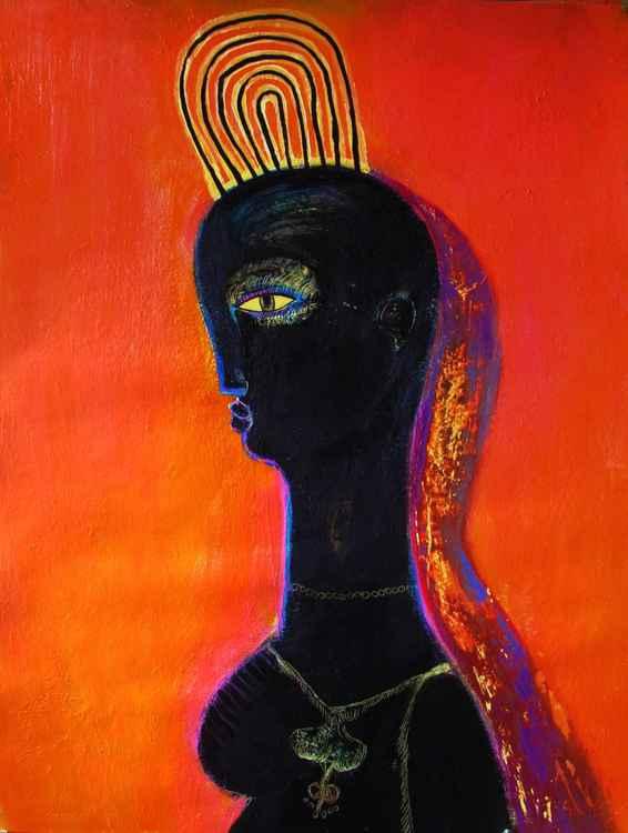 Black Head -