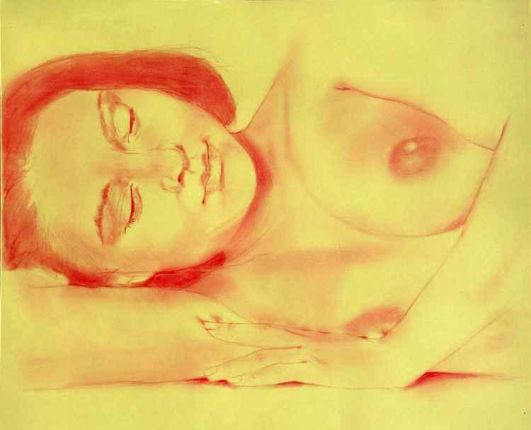 Nude #C1103