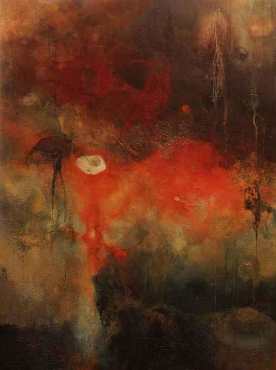 Nebula. The War of the Worlds.