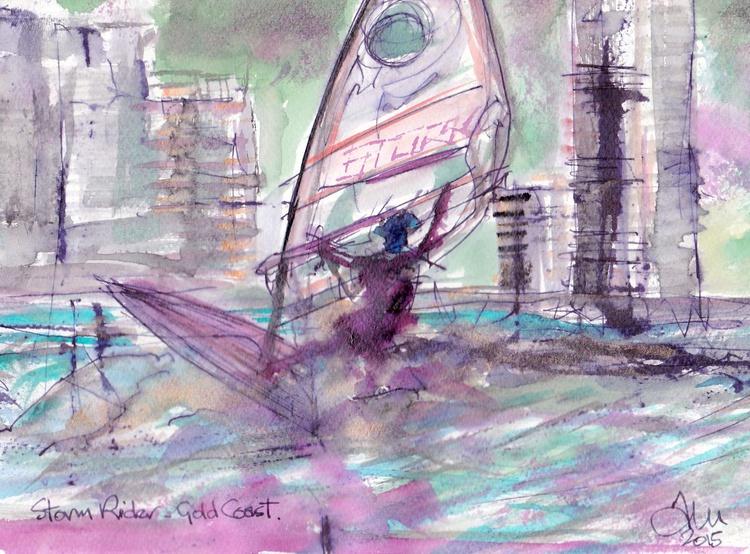 Storm Rider - Gold Coast - Image 0