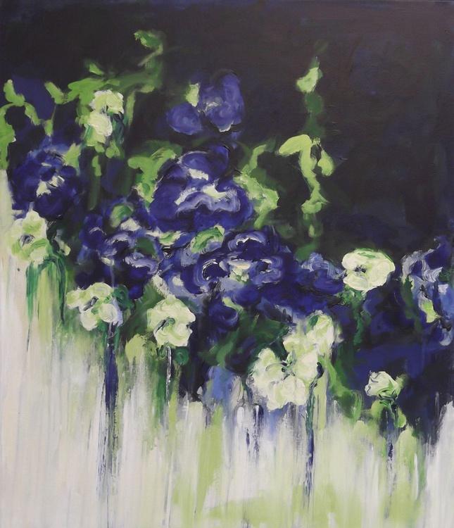 Through the garden - Wallflower - Image 0