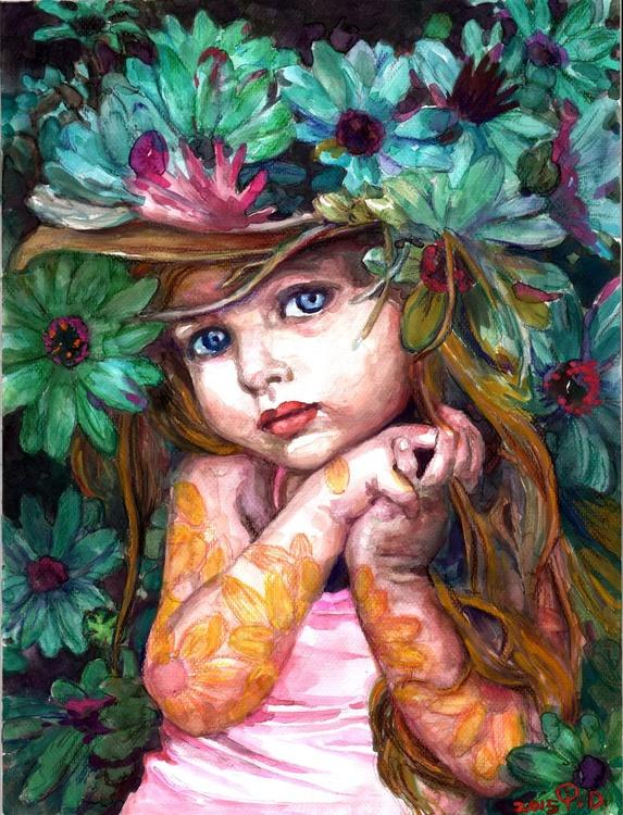 Flower Fairy - Image 0