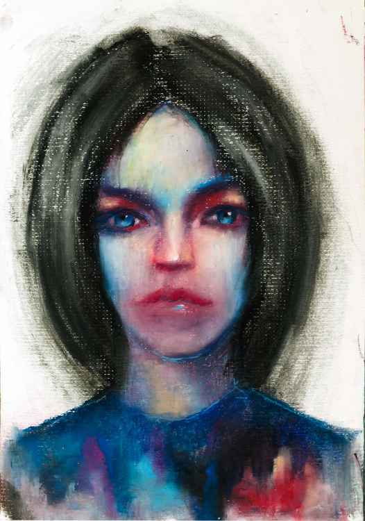 Face №3 -
