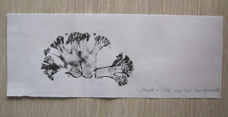 The Cauliflowers II - Image 0