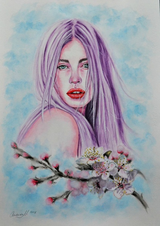 """Violetta"" - Image 0"