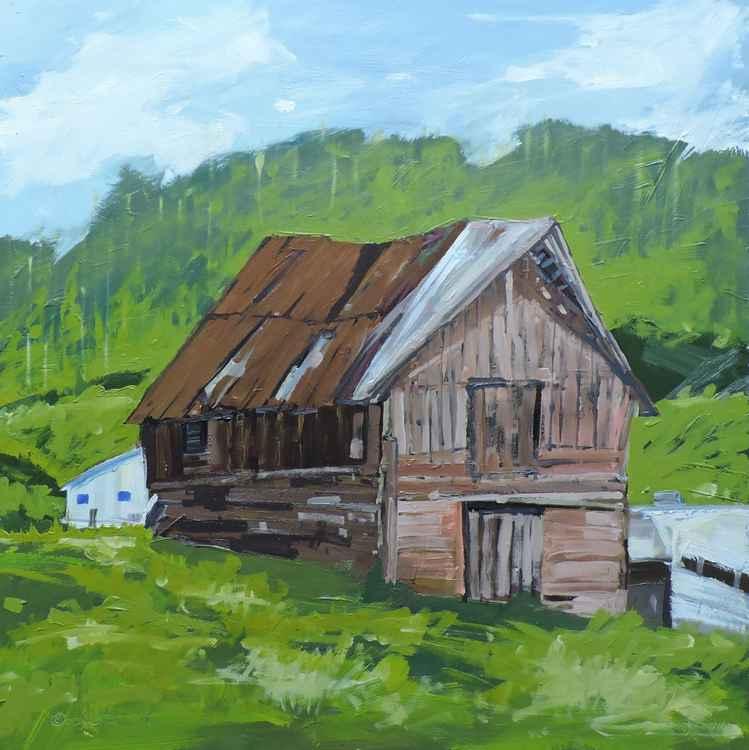 Country Barn -
