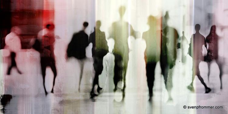 Human Convergence II - Image 0