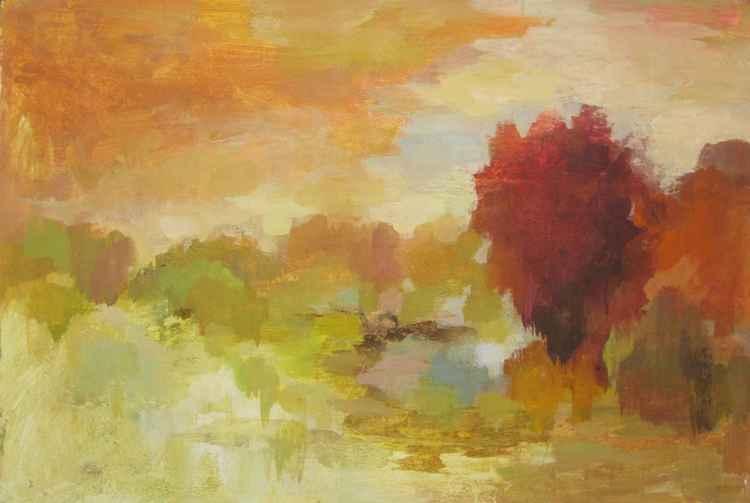 Fall Glory -
