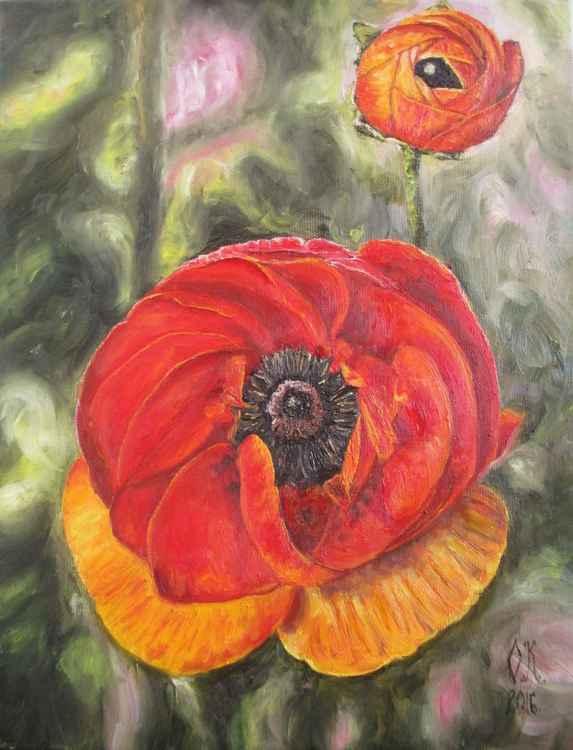 Blooming -