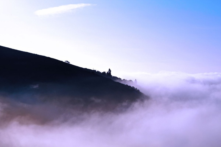 Over the Clouds - Image 0