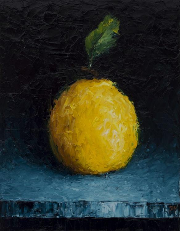 Emerge #3 - Lemon - Image 0