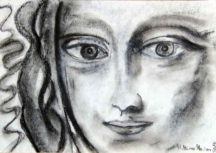 Monalisa by Manuella
