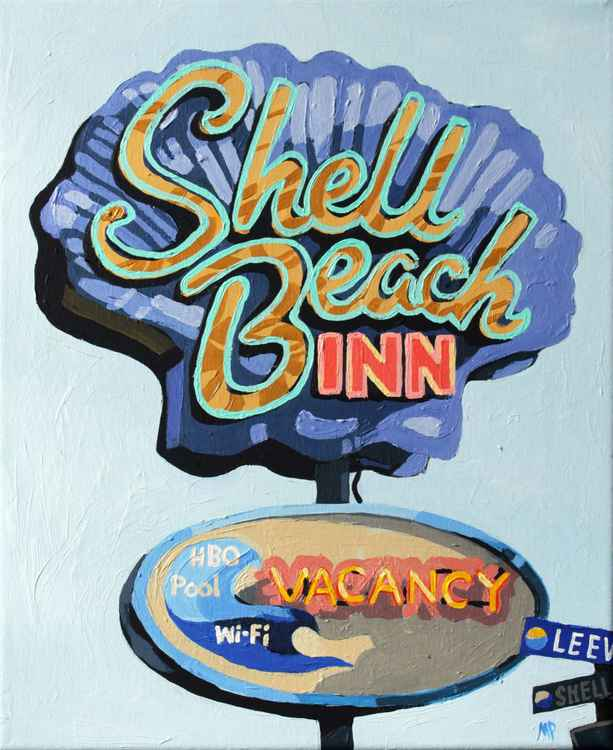Sea Beach Inn
