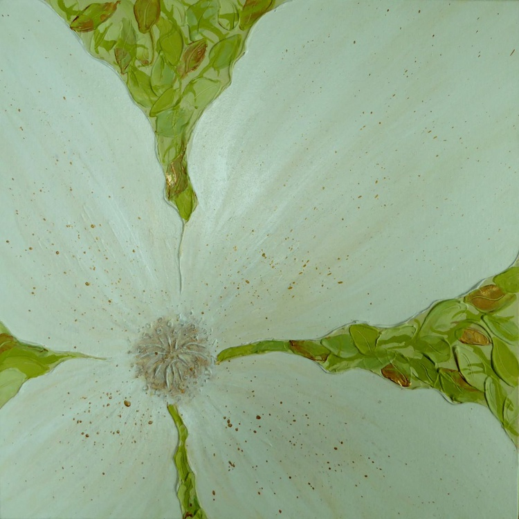 Pale Clematis - Image 0