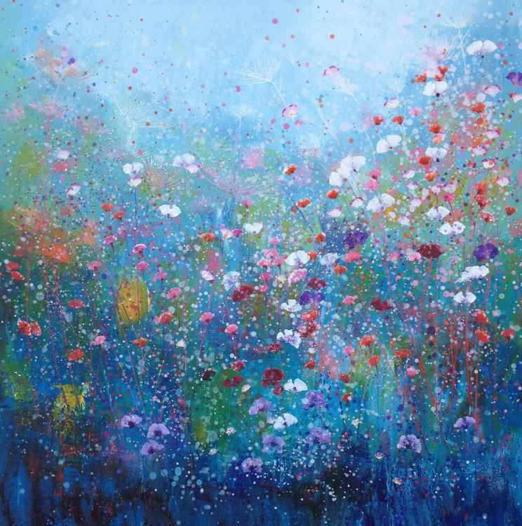 My Heart's Garden -