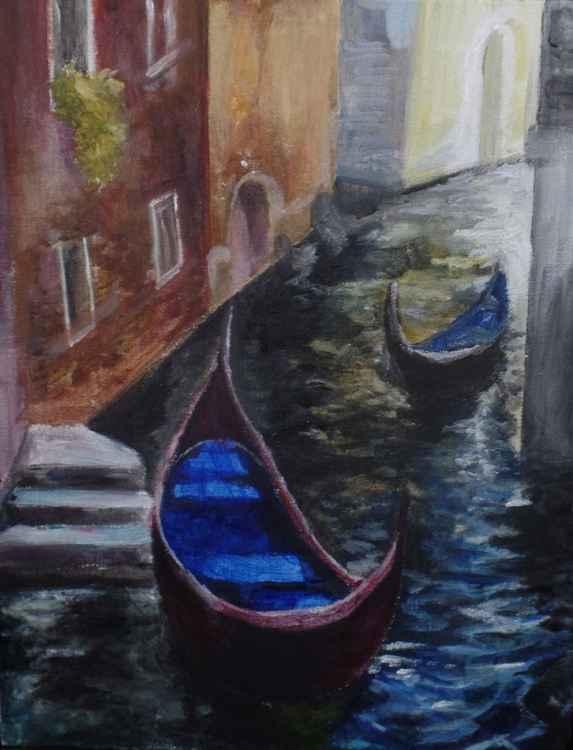 Venice Street -