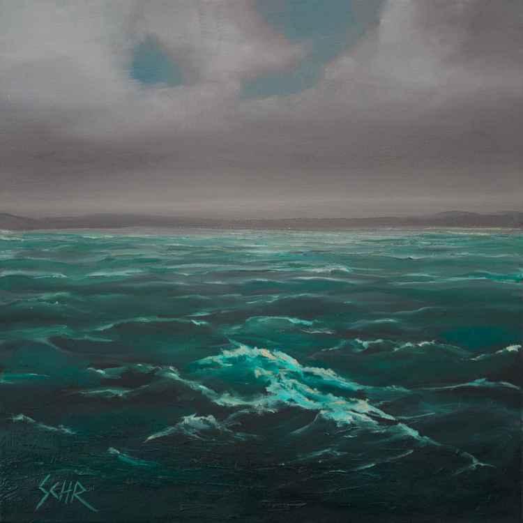 """""""Offshore Nightfall"""""""