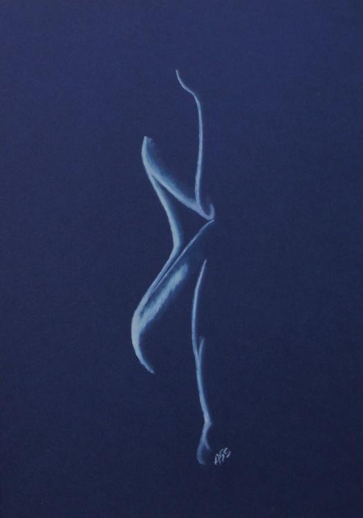Nude 29 Blue - Image 0