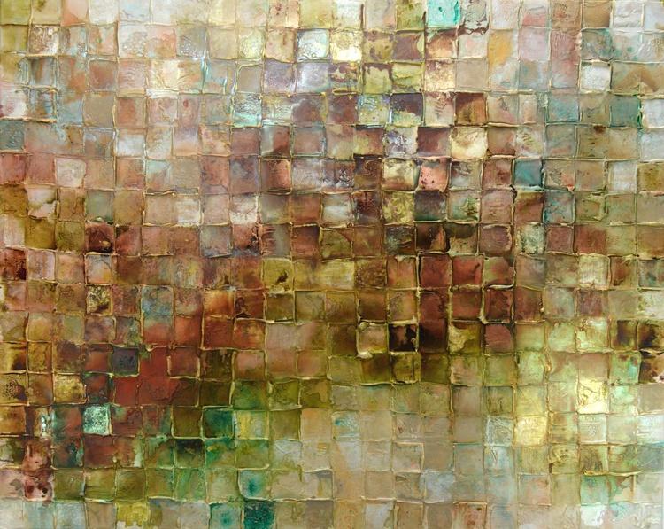 Sandstone Mosaic - Image 0