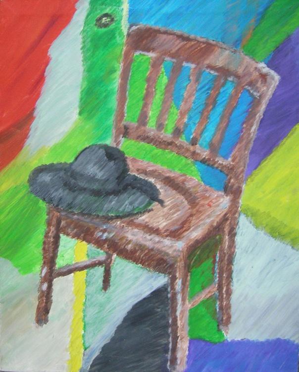 The Studio Chair - 60 x 76 cm - Image 0