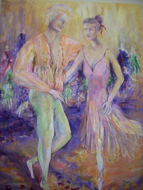 THE DANCE -