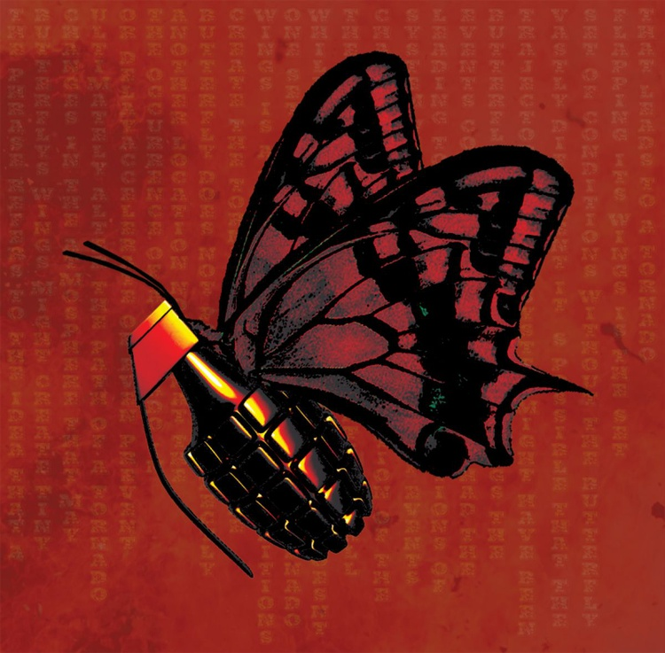 The Butterfly Effect - Image 0