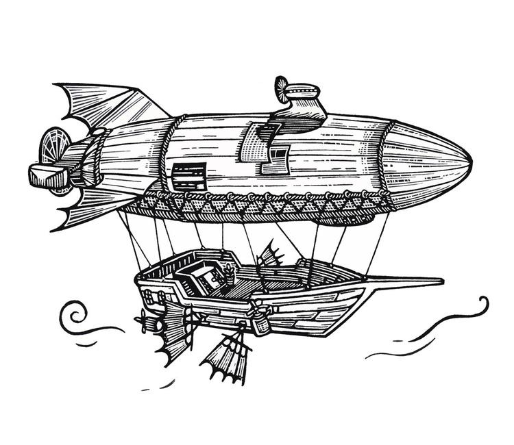 Airship - Image 0