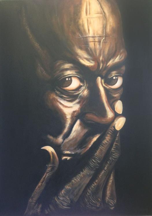 Miles Davis: Demons - Image 0