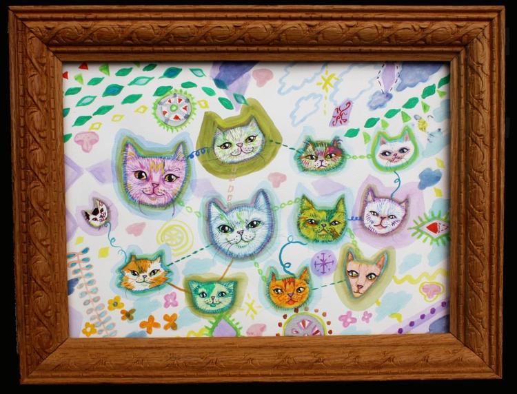 Kitty Committee  - Image 0