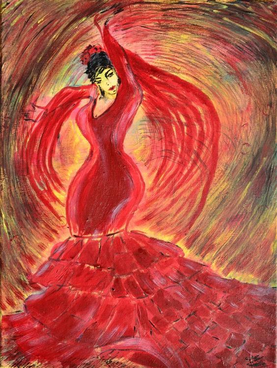 Feeling Dance - Image 0