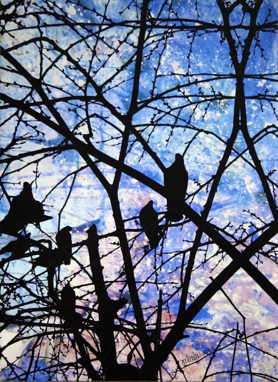 WINTER SKY II - Image 0