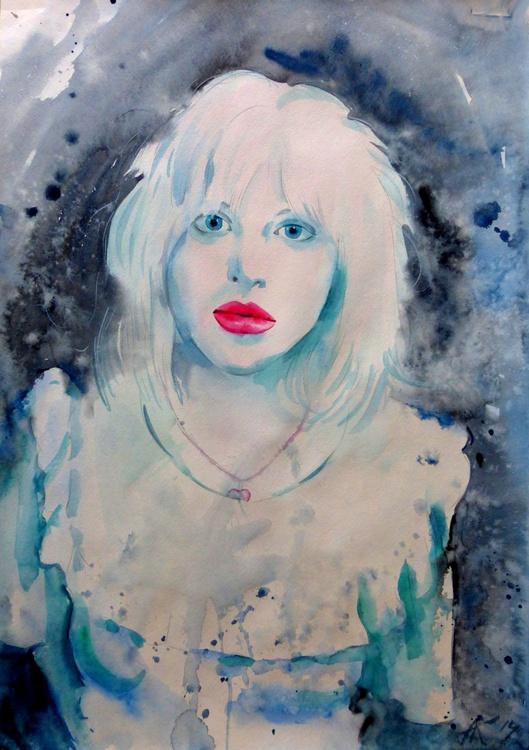 Dirty Blonde - Image 0