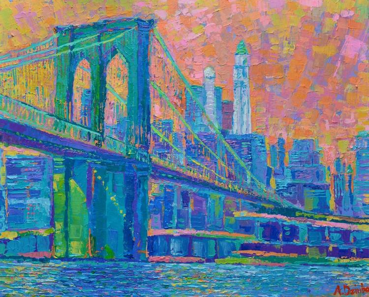 Brooklyn Bridge - Image 0