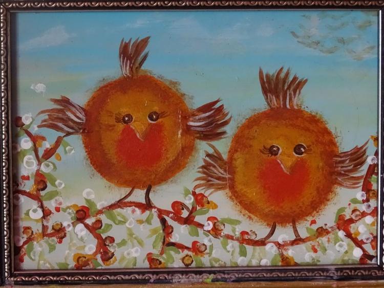 The birddies - Image 0
