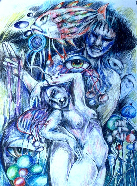 Morpheus, God Of Sleep - Image 0