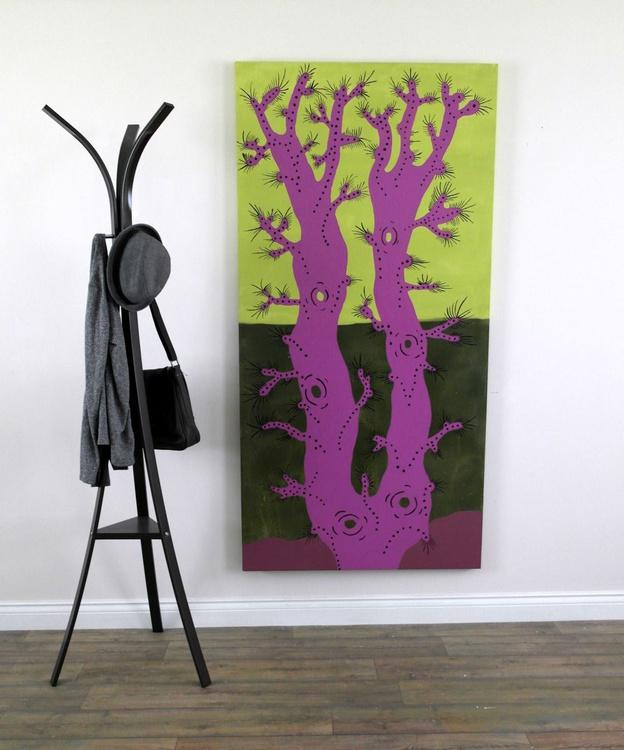 Purple Coral - Image 0