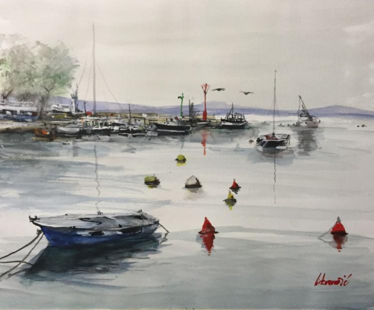Harbour, Novi Vinodolski - Image 0