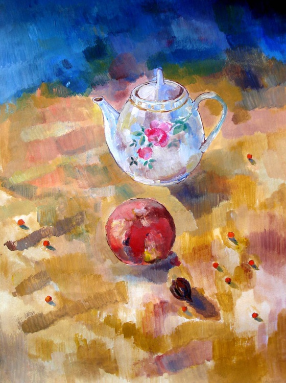 Joyful breakfast - Image 0