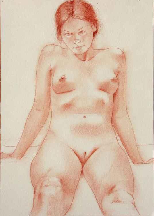 Nude #Z072 -
