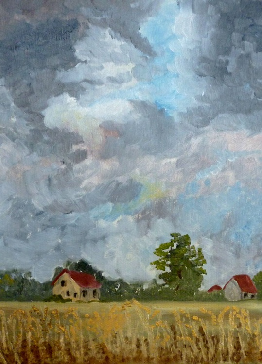 After the Storm - Image 0