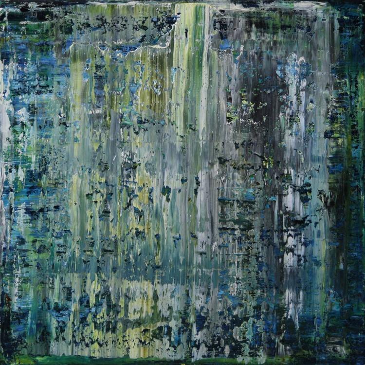 abstract N° 981 - Image 0